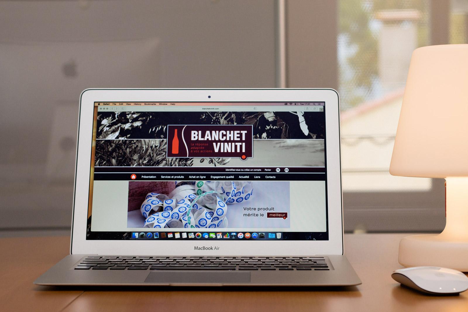 Une agence web spécialisée dans la création de sites internet modernes